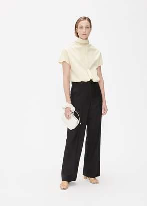 Jil Sander Short Sleeve Genevieve Shirt