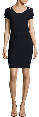 Bailey 44 Deck Sweater Dress $248 thestylecure.com