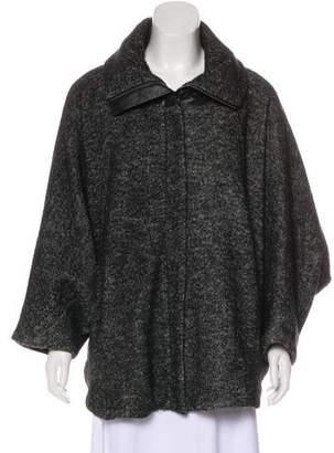Yigal Azrouel Cut25 by Wool Casual Jacket