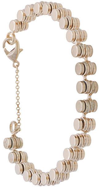 Eddie Borgo cylinder bracelet