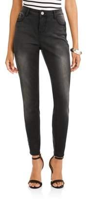 H+H by Harmony & Havoc Women's Ultimate Sculpt and Shaping Skinny Jean