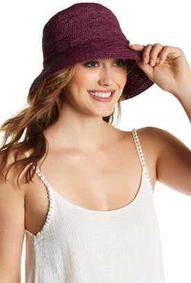 Helen Kaminski Provence 8 Hat $190 thestylecure.com