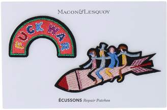 MACON & LESQUOY Brooches - Item 50198938MW