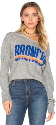 Junk Food Denver Broncos Sweatshirt $62 thestylecure.com