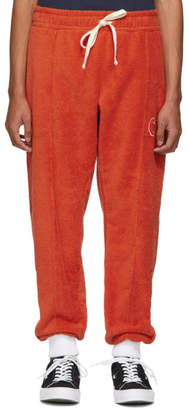 Casablanca Red After Sports Lounge Pants