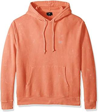 Obey Men's Fade Pigment Hooded Pullover