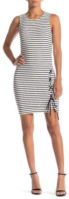 Sugar Lips Sugarlips Inka Striped Dress