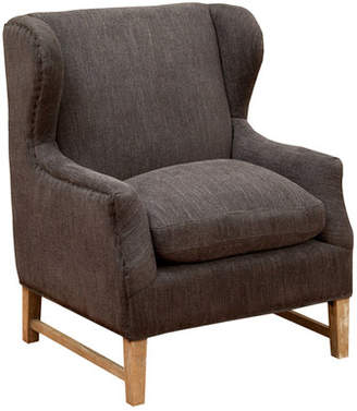 LOFT Home Concepts Sullivan Tall Wing back Chair