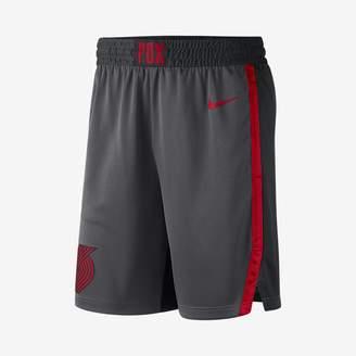 Nike Portland Trail Blazers City Edition Swingman Men's NBA Shorts