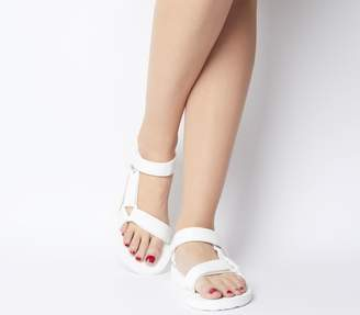 Teva Original Universal Sandals White