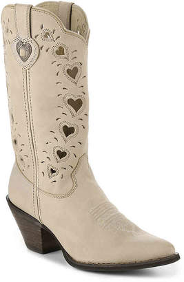Durango Heartfelt Cowboy Boot - Women's