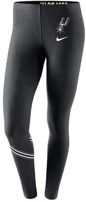 Nike Women San Antonio Spurs Leg-a-See Tights