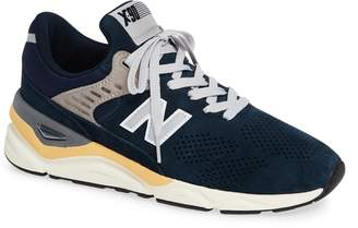 New Balance X-90 Leather Sneaker