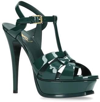 Saint Laurent Tribute Sandals 105