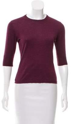 Etro Cashmere-Blend Sweater