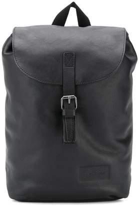 Eastpak buckle backpack