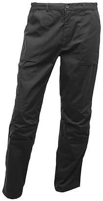 Regatta Mens Workwear Action Trouser (Water Repellent)