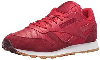 Reebok Women's CL Leather Spp Fashion Sneaker $64.28 thestylecure.com