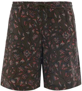 Zimmermann Men's Boardshort Long