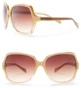 Oliver Peoples Ilana 61mm Fashion Sunglasses