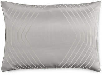Hotel Collection Keystone King Sham, Created for Macy's Bedding