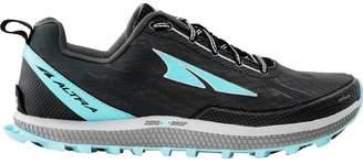 Altra Superior 3.0 Trail Running Shoe - Women's