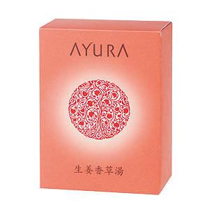 Ayura (アユーラ) - [アユーラ]生姜香草湯(多包タイプ)