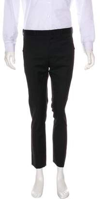 Christian Dior Skinny Dress Pants