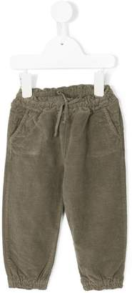 De Cavana Kids elasticated waist trousers