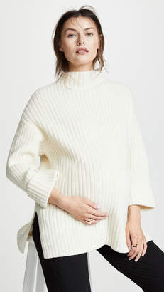 Hatch Cabin Sweater