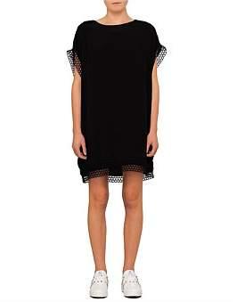 IRO Mulla Short Sleeve Dress