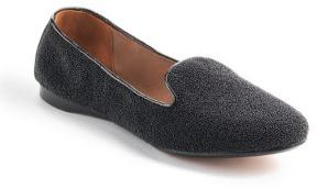 Donald J Pliner Denda Smoking Flats