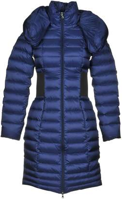 GUESS Down jackets - Item 41823821ED