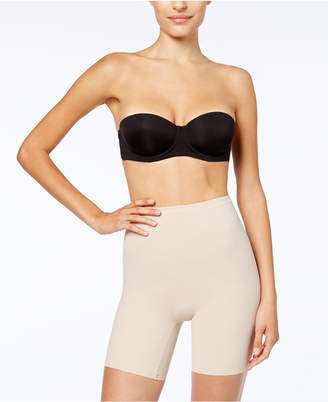 Maidenform Light Tummy-Control Sleek Smoothers Invisible Power Short Thigh Slimmer 2060