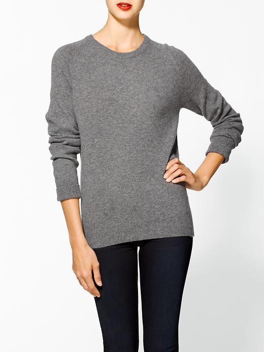 Equipment Sloane Crew Cashmere Sweater