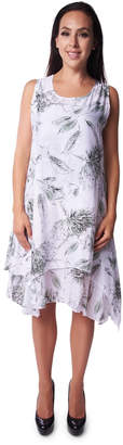 Fashion Cage Garden Party Dress
