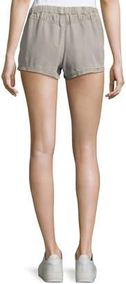 On The Road Jam Drawstring-Waist Shorts