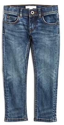Burberry Girls' Skinny Fit Jeans - Little Kid, Big Kid