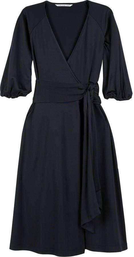 Diane von Furstenberg Andrina wrap dress