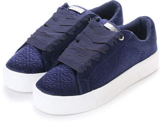 GUESS (ゲス) - ゲス GUESS DILLEMA LOW-TOP SNEAKERS