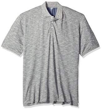 Lee Men's Stone Short Sleeve Polo