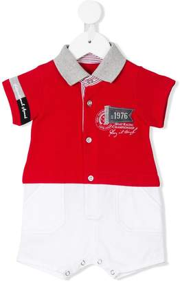 Lapin House polo shirt overall