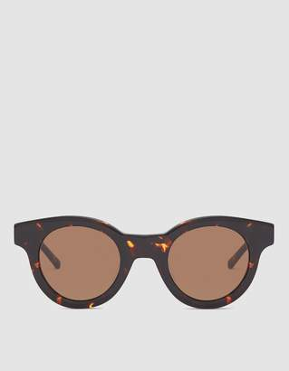 Sun Buddies Edie Sunglasses in Tortoise
