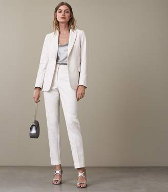Reiss Mea Trouser Tailored Trousers