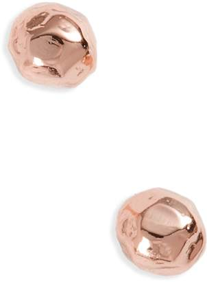 Gorjana Leucadia Mini Stud Earrings