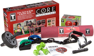 Body Solid Core Essentials Pack