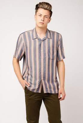 Obey York Woven Shirt