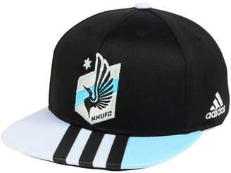 adidas Kids' Minnesota United Fc Authentic Snap Cap