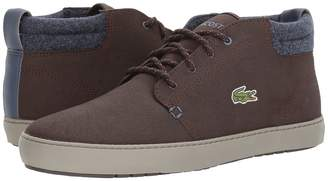Lacoste Ampthill Terra 417 1 Cam Men's Shoes