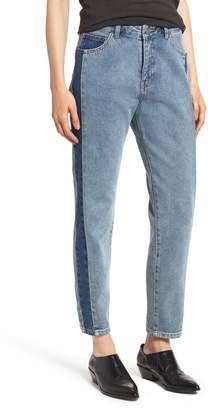 Denim & Supply Ralph Lauren Dr. Denim Supply Co. Pepper High Waist Jeans
